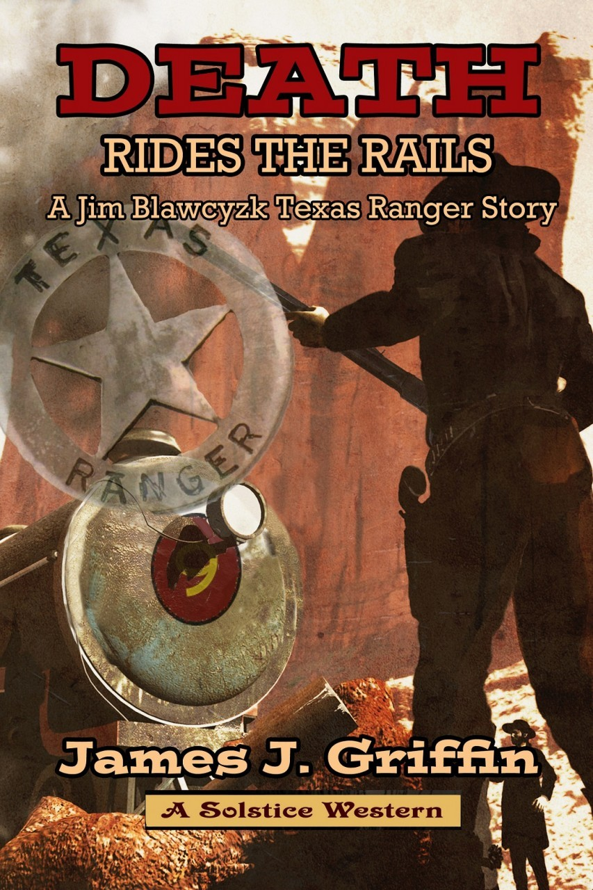 Death Rides the Rails