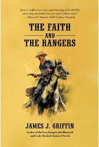 Faith and the Rangers Cover