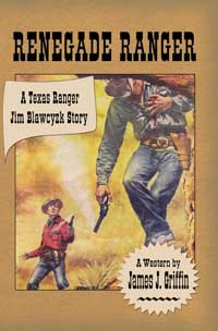Renegade Ranger cover
