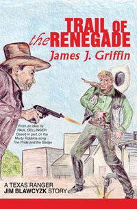 Trail of the Renegade Cover